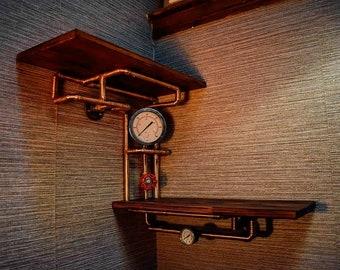 Steampunk Furniture Etsy