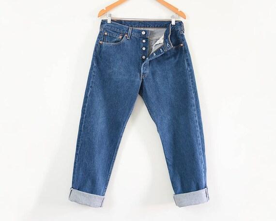 Levis 501 Jeans Boyfriend Jeans Levi 501 Mom Jeans