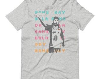 Game Day Bala Game Day Patty T-Shirt
