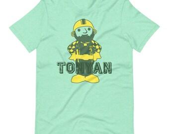 Bob the Tonyan T-Shirt