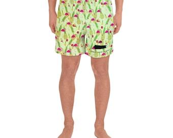 SCB Vibe Tropical Action Shorts