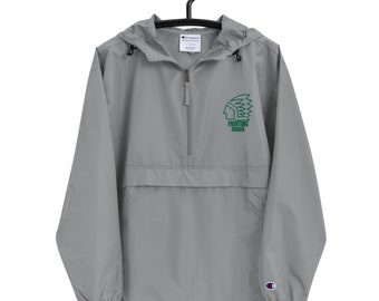 ND Packable Anorak