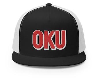 OKU Trucker Cap