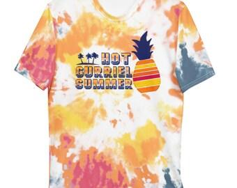 Hot Gurriel Summer Tye DyeT-shirt