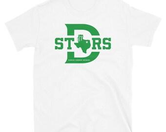 SCB Dallas TexaStars T-Shirt - Modano
