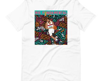 Big Fundamental Funky Fiesta T-Shirt (SW-Designs Collab)