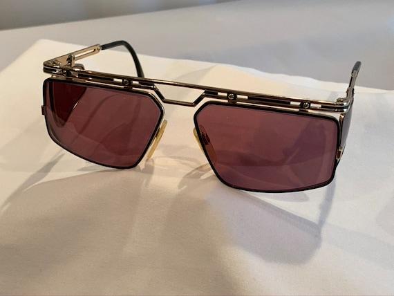 CAZAL Vintage Sunglasses