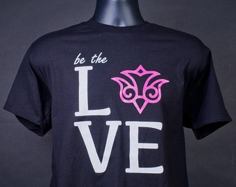 Be The Love Men's T-shirt