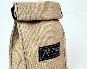 Reusable Coffee Bag Hemp