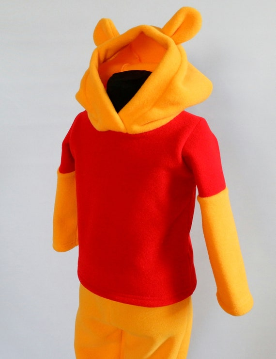 2364195013f3 Winnie the Pooh costume   Toddler Costume   Kids Costume