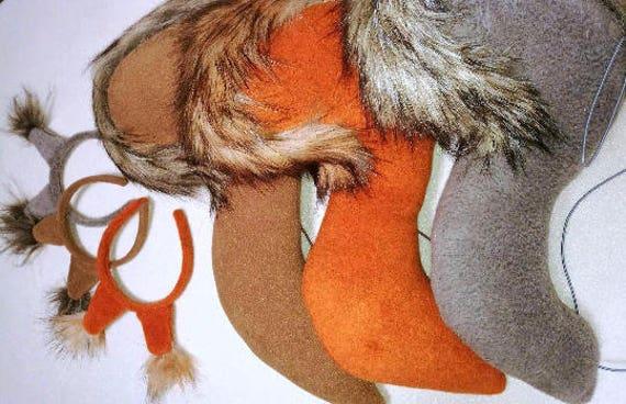 smoochi das eichhörnchen adult hoodie kostüm
