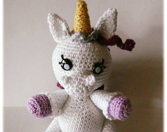 PDF tutorial for my baby Unicorn