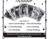 Items similar to Psychic miracles One free love question by phone