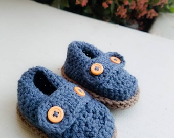 Baby Boy loafers