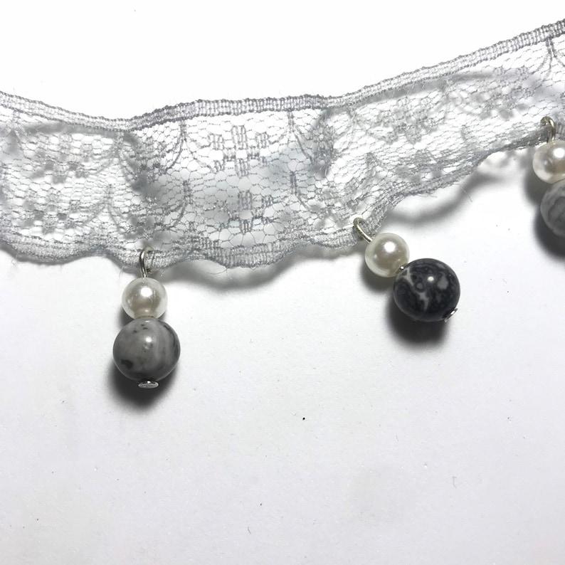 Selene Jewellery Set