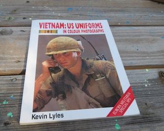 Vietnam us uniforms | Etsy
