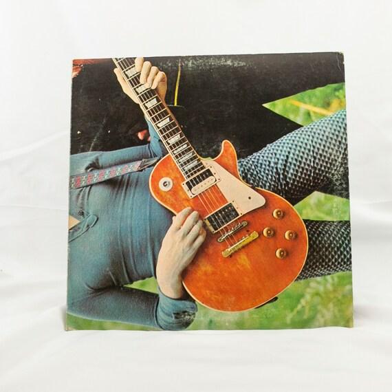 T. Rex - Vintage Vinyl Album