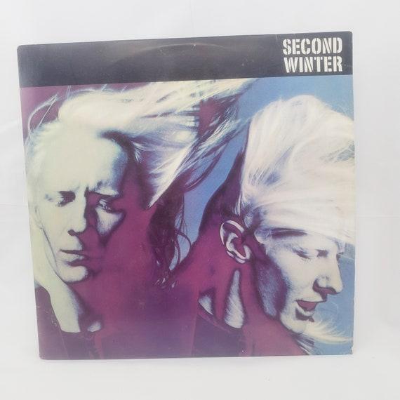 Johnny Winter : Second Winter (Reissue) - Vintage Vinyl Album
