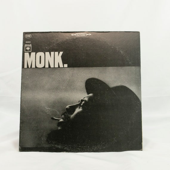 Monk. - Vintage Vinyl Album