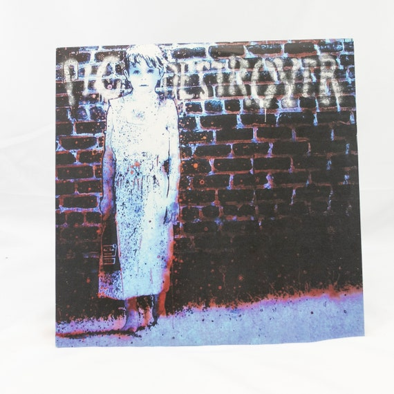 Pig Destroyer : Book Burner - Vintage Vinyl Album