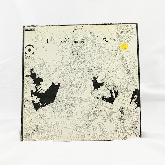 Soul Survivors : Take Another Look - Vintage Vinyl Album