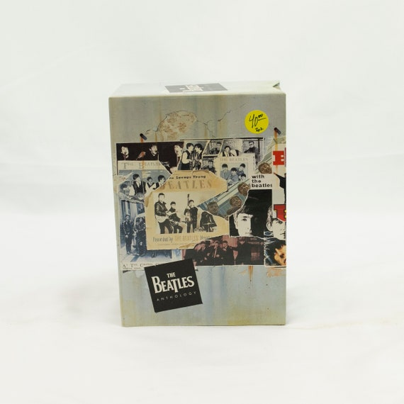 The Beatles : Anthology - DVD Box Set