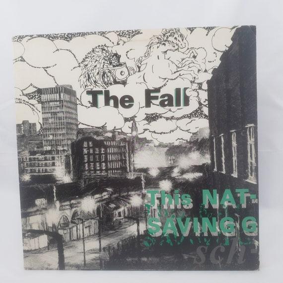 The Fall : This Nation's Saving Grace - Vintage Vinyl Album