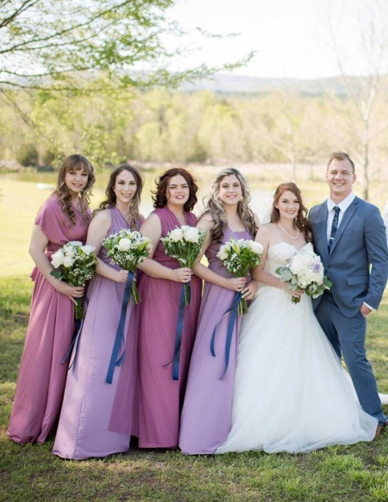 000f46def25 Purple Mauve Bridesmaid Dresses - Gomes Weine AG
