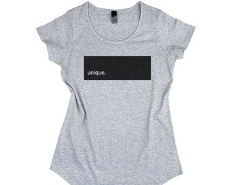 Women Top Unique Tee, women tee, women t-shirt, ladies top, ladies t-shirt, ladies tee, Unique Tee, Unique top, mothers day gift, women gift