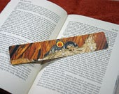 Cute Photo Bookmark, Hung...