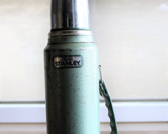 Stanley thermos   Etsy