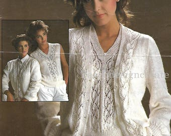 a81ae8958 Vintage knitting patterns