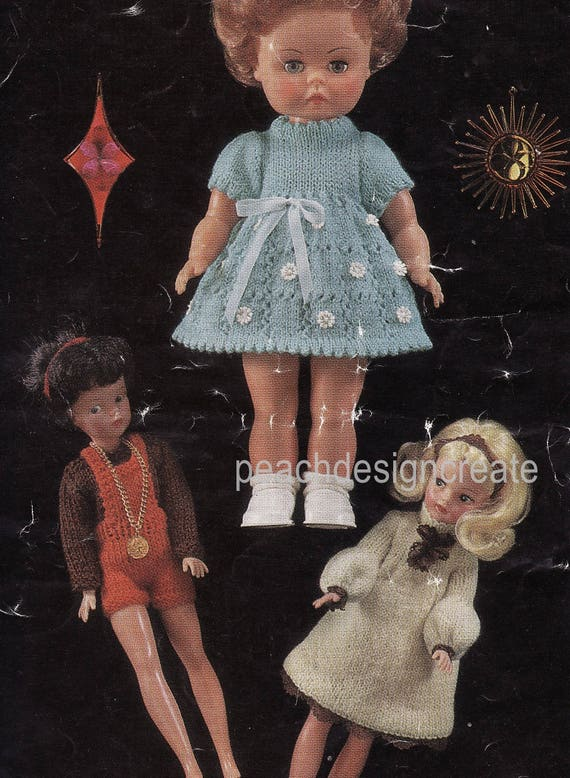 huge collection of vintage  knitting patterns dolls toys clothes collection