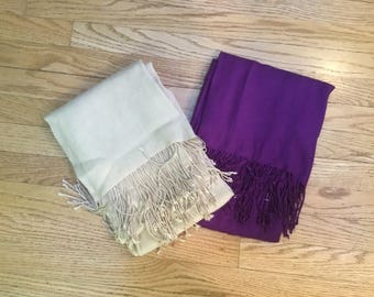 VintageWool,WoolWraps,Wrap,MerinoWool,Scarfs,Scarf,PurpleWool,YellowWool,Asian,Wraps,Wool,LightJacket,ShoulderCover,Merino,Light,AsianWrap,