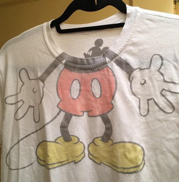 Mickey Mouse Shirt,Disney Mickey Shirt,Mickey Mous