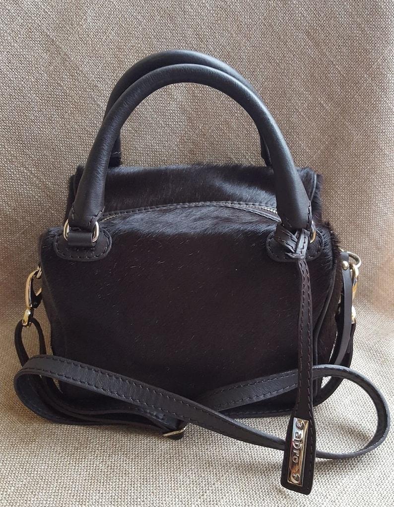 debd81859f Abro Lady bag Leather tote bag shoulder Bag