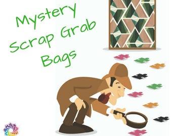 End of Bolt / Scrap Bags