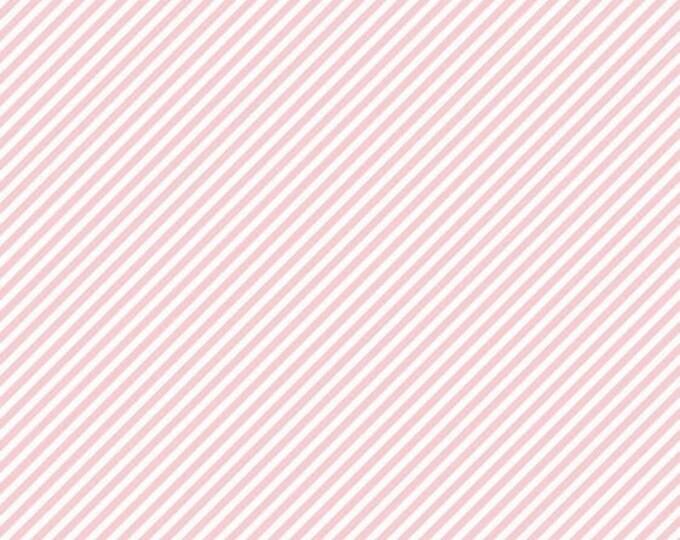 CLEARANCE - Riley Blake - Simple Goodness  by Tasha Noel - C7931 Pink