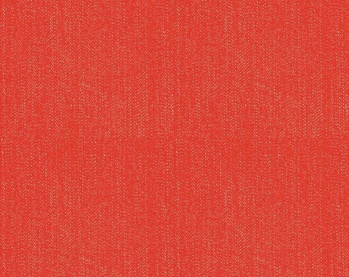 CLEARANCE - Riley Blake - Lucky Star by Zoe Pearn - C4835 Red