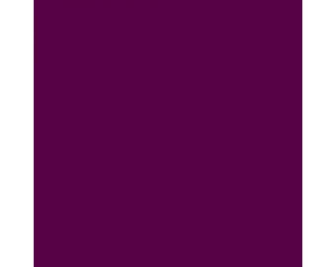 Colorworks Premium Solid - Aubergine - 9000-843