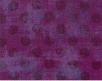CLEARANCE - Moda - Grunge Hits the Spot - Plum (30149-53) - Blenders