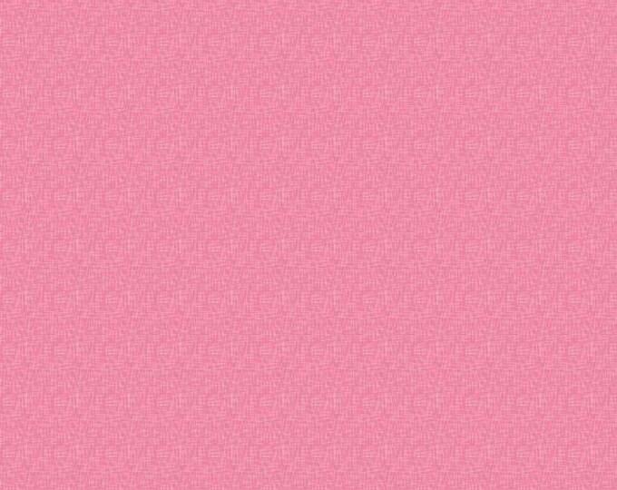 CLEARANCE - Riley Blake - Hashtag - C110 - Hot Pink