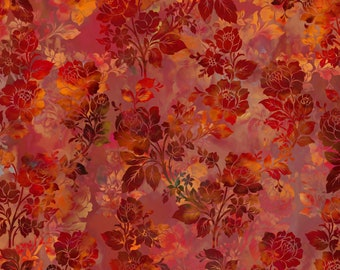 Lady Macbeth Fabric E - Diaphanous by Jason Yenter for In the Beginning Fabrics - 1enc1