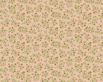 Andover Fabrics - Bed of Roses by Edyta Sitar - A-8987-LE (Priscilla Fabric B)