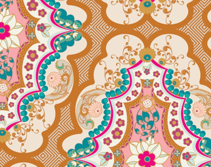 Fusion Marrakesh by Art Gallery Fabrics - Brit Boutique - FUS-M-2002