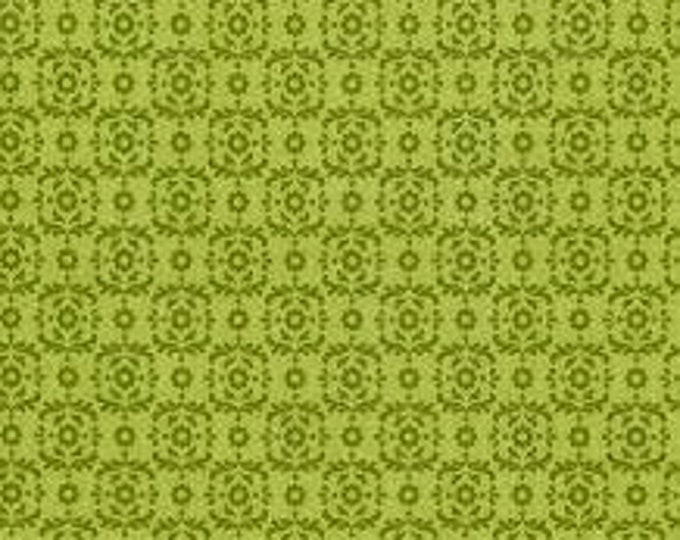 CLEARANCE - Riley Blake - Summer Song 2 by Zoe Pearn - C4624 Green