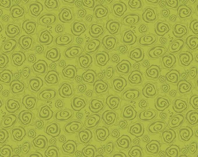 CLEARANCE - Riley Blake - Fantine by Lila Tueller Designs - C5475 Green