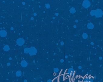 Ballroom #3 - Hoffman Fabrics, 153H-169 (Fall Mystery 2018)