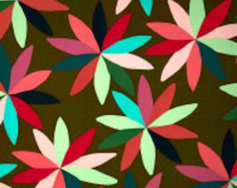 Free Spirit Fabrics - Passion Flower by Anna Maria Horner - Cartwheels in Flip (PWAH127.FLIPX) - Modern Maker Box