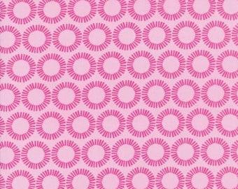 Ballet #4 and Binding - Moda Fabrics, Bungalow, 27296-18 (Fall Mystery 2018)